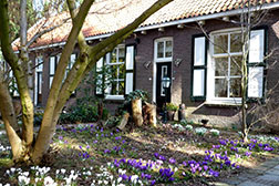 Tekst- en vertaalbureau Veenhuizen